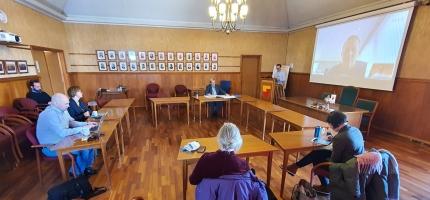 Målsetting om å behandle Nordkapp-løyve før sommeren