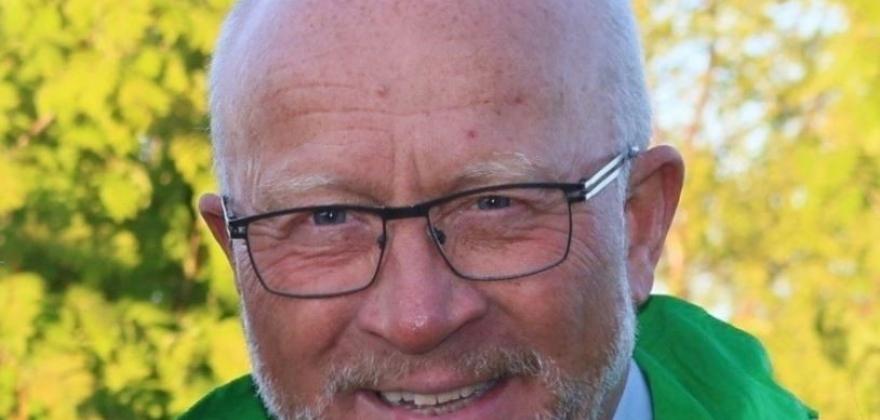 Porsanger Venstre ønsker Børresen som Venstre-leder