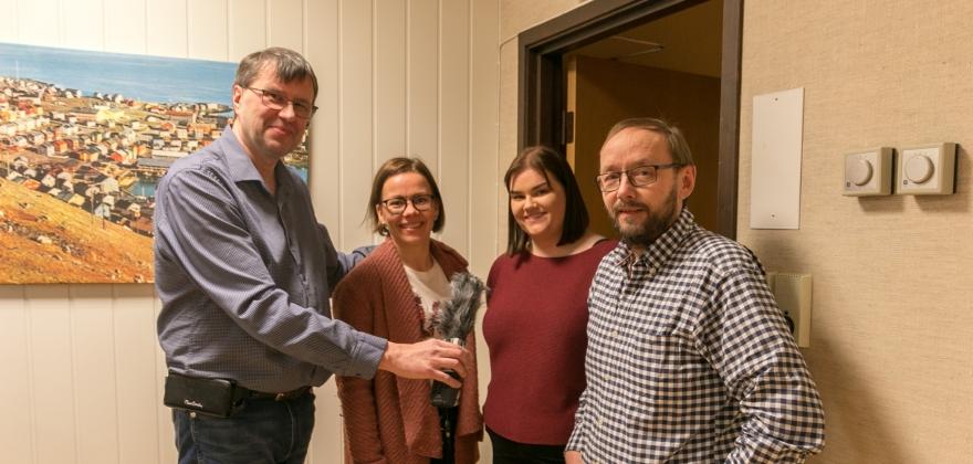 Nordkapp Høyre skal vedta programmet for neste valgperiode
