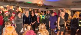 Vellykket moteshow i Honningsvåg – se bildene
