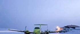 Tekniske uregelmessigheter begrenser bruken av nye ambulansefly