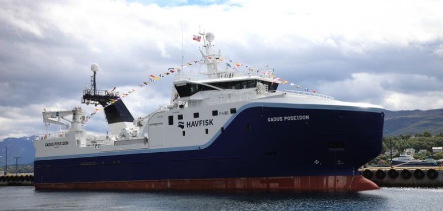 Får overføre torskekvoter til 2018