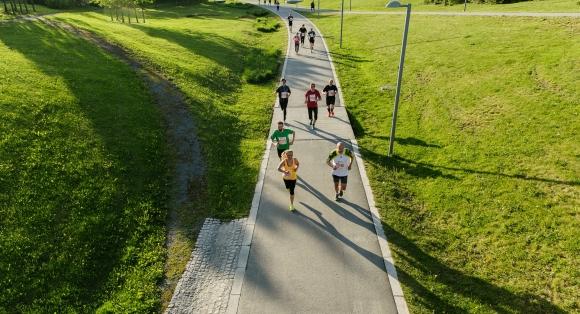 Troms og Finnmark nedprioriterer trening