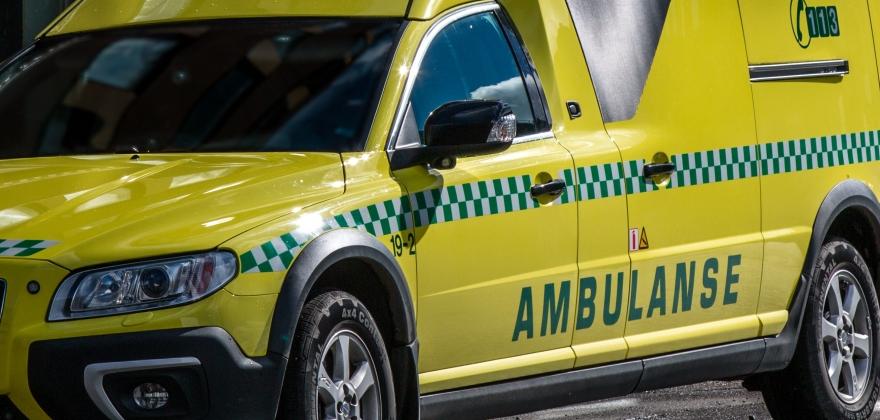 Ambulansetjenester koster mest i nord
