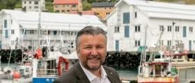 Svein Arild får ny jobb i Scandic