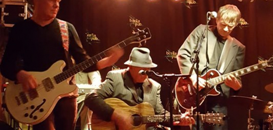 Bob Dylan på lørdag