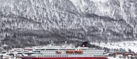 Flere kj�pere til Hurtigruten