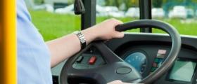 Foreslår penger til smitteverntiltak om bord i buss