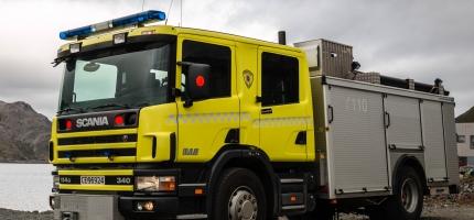 Mener brannvesenet er den viktigste lokale redningsressursen