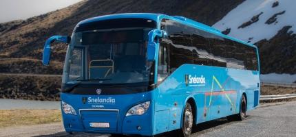 Påbud med alkolås i busser gjelder fra 1. januar 2019