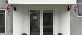 Nytt hotell i Honningsvåg