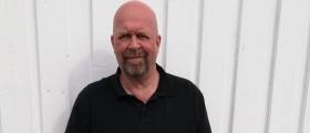 Bjørn Isachsen lanserer spenningsromanen Galàpagos