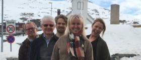 Elever har oppsummert «Plankton – fra Barentshavet til Paris»