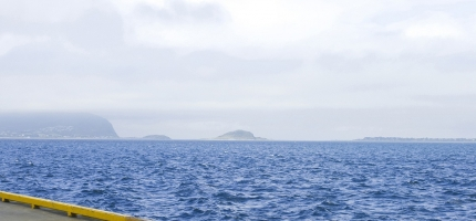 Kan følge med på satsingen for hav
