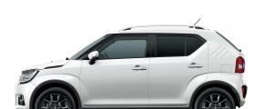 Suzuki mest populær i Nordkapp