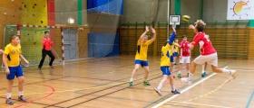 Håndballkamper i Alta