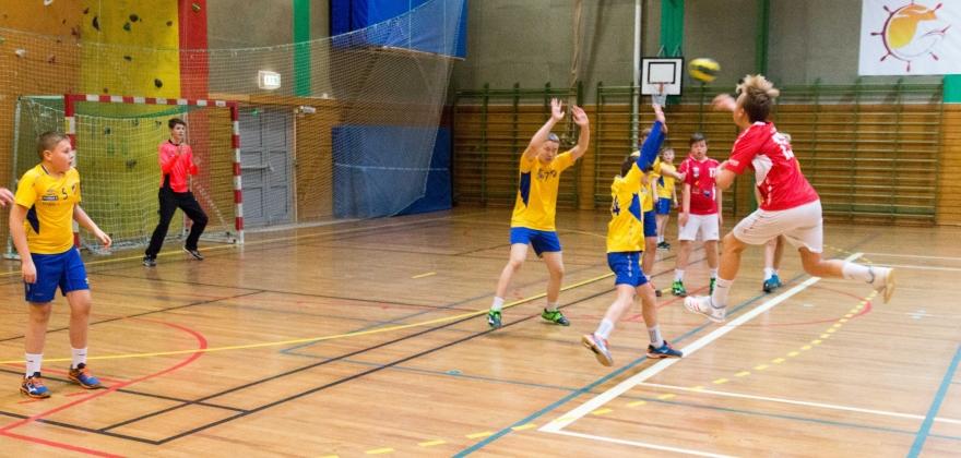 Turn-spillere klare for Jekta cup i Tromsø