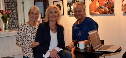 Surstoff - et løft for kulturnæringene i Finnmark