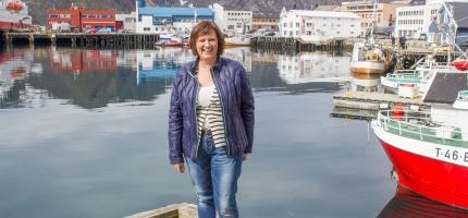 Ulovlig fiskeriturisme i Nordkapp