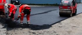 Kommer ny asfalt på enkelte strekninger i Nordkapp i år