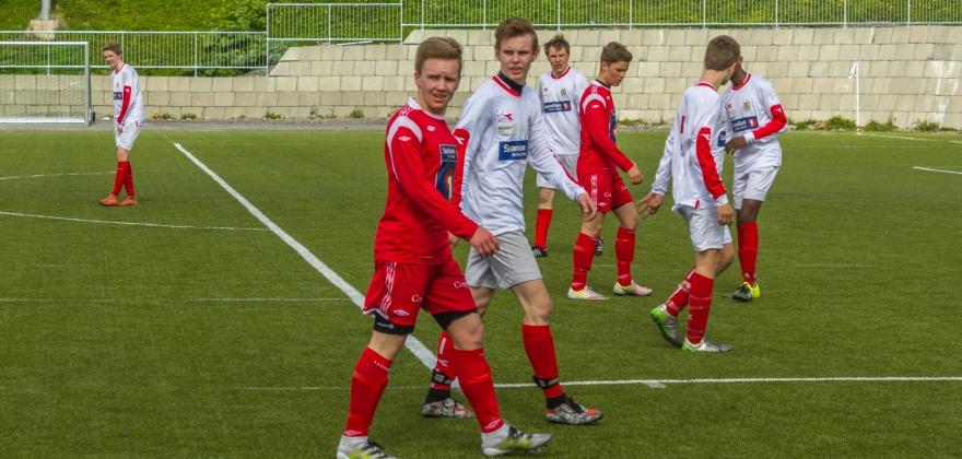 Seriestarten i Honningsvåg blir utsatt