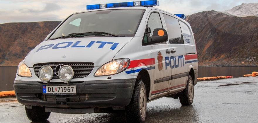 Undersøker vold i nære relasjoner i Nordkapp
