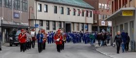 Finale i Nordkapp