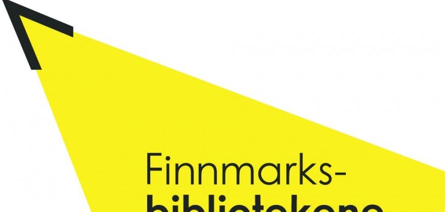 Felles logo og profil for bibliotekene i Finnmark