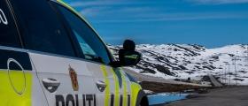 Førerkortbeslag i Porsanger