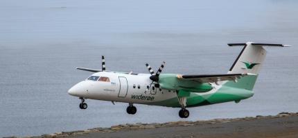 Forlenger avtalen med flyselskapene til 30. september
