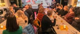 Nordkapp SV tar imot påmeldinger til årsmøtet