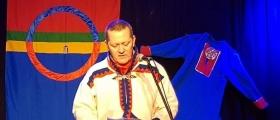 Stifter samisk forening i Nordkapp