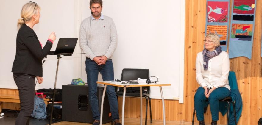 26 prosent av ungdomsskoleelevene i Nordkapp har vært beruset