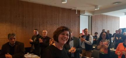 Finnmark arbeiderparti sier nei til oppnevning av Fellesnemd