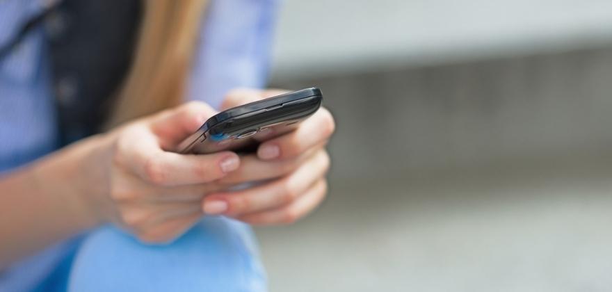 Redusert kvalitet på 4G i Honningsvåg