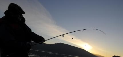 Vil forby turistfiske i saltvann og ferskvann