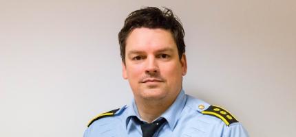 Beslagla 80 gram hasj i Honningsvåg