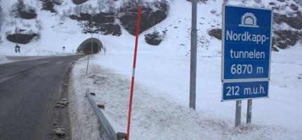 Ingen dødsulykker i høst på nordnorske veger