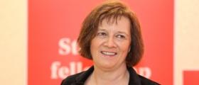 Kristina Hansen blir statssekretær