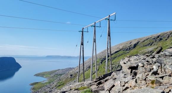 Historisk høye strømpriser, men fortsatt lavest i nord
