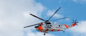 Alle funnet etter helikopterstyrten sørvest av Alta