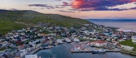 Færre ledige i Nordkapp