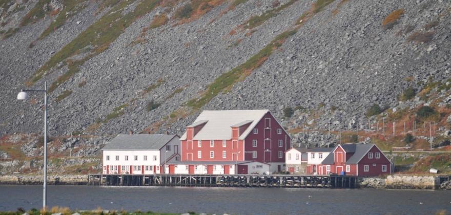 Foldalbruket i Kjøllefjord ikke med i statsbudsjettet