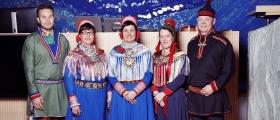 Gir støtte til språktiltak i forbindelse med urfolksspråkåret
