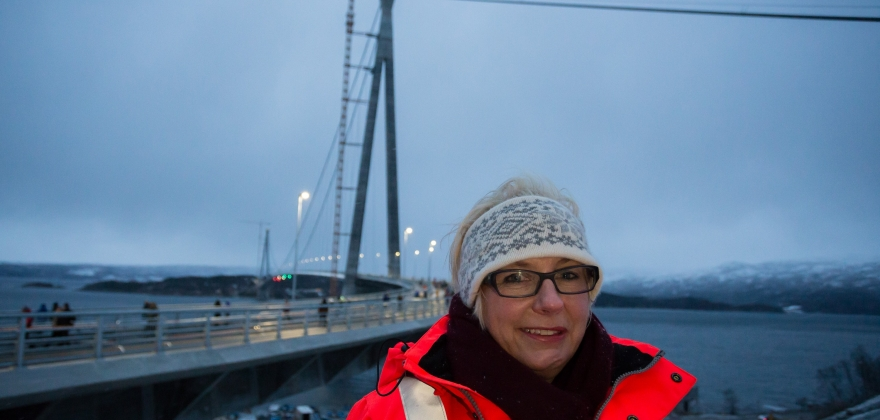 Kan bli det beste året på nordnorske veger siden 1952