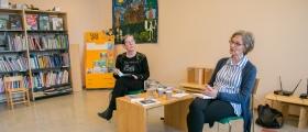 Forfattere på Finnmark-turné
