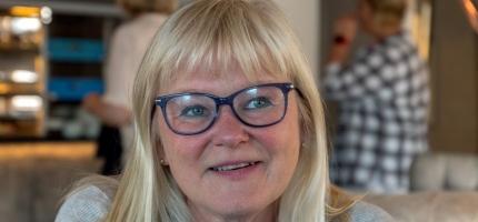 Finnmark skal bestå som eget fylke