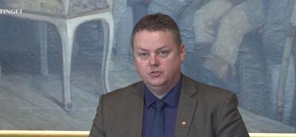 Sjåstad vil ha egen stadsforvalter for Finnmark