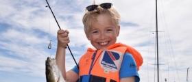 Norges Jeger- og Fiskerforbund inviterer til fisketur