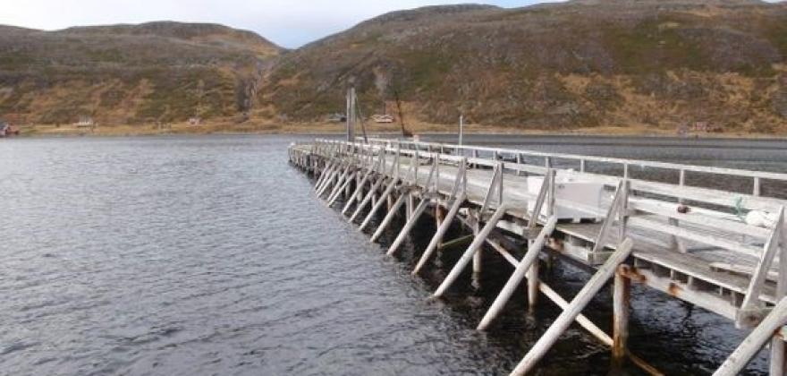 Kulturminnefondet vil ha flere søknader fra Finnmark
